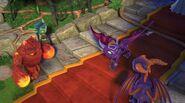 Spyro Stealth Elf Eruptor Cynder Master Eon