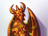 Malefor (The Legend of Spyro)/Gallery
