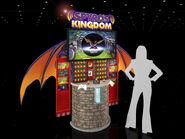 Spyro's Kingdom game section concept