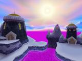 Бонусный уровень (Spyro 3)