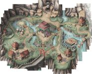 Dragon Dojo fullmap