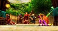 Prowlus Spyro Sparx2