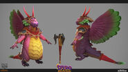 Forge-studios-enzo-reignited