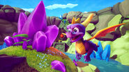 Spyro Hero SunnyFlight 012