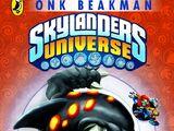Skylanders: Mask of Power (series)