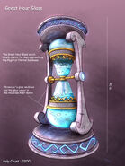 Great HourGlass Concept