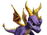 Enemies (Spyro 2: Ripto's Rage!)