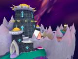 Дом полуночной горы