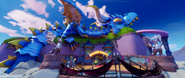 Dragon Shores Reignited
