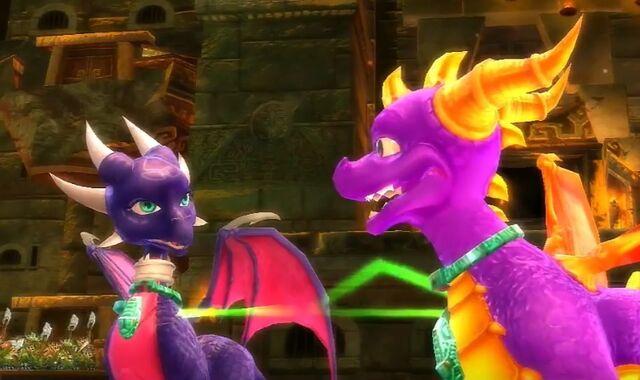 File:Spyro and Cynder shackled.jpg