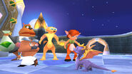 SpyroCrew WinterTundra