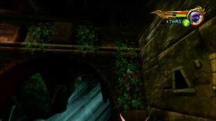 The Legend of Spyro-Прохождение Руин Варфанга-0