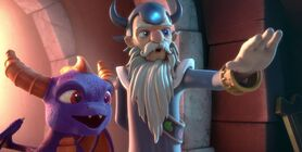Spyro Eon Academy
