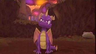 The Legend of Spyro A New Beginning Trailer