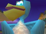 Beaky the Breezebuilder