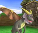 Astor (Spyro the Dragon)