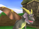 Astor (Spyro the Dragon)