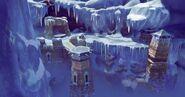 Ice Cavern Reignited