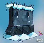 R IceWallStandardEnd