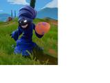 Blue Thieves