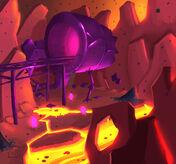 Forge TrainArea