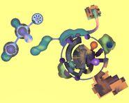 SWV ht map