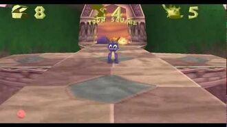 Spyro Beta Version Part 1 Town Square
