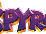 Spyro the Dragon (series)
