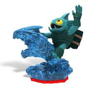 S4 Gill Grunt toy