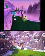 Spyro BeforeAfter MagicCrafters