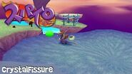 Spyro the Dragon Japanese- Dragonfly Eggs - Dream Weavers Realms