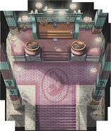 Dragon Dojo temple