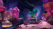 Crystal Islands ReignitedArt