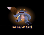 Crush RR