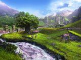 Valley of Avalar