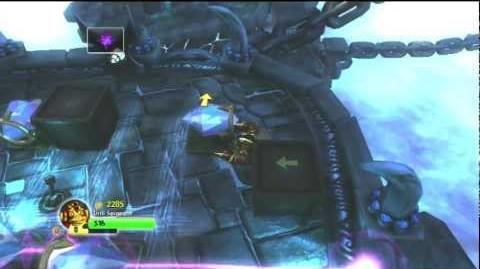 Skylanders Commentary 20 Spyro's Adventure - Quicksilver Vault