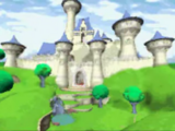 Dragon Castles