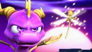 Spyro Sparx Convexity
