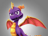 Spyro (The Legend of Spyro)