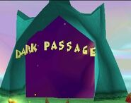 Darkpassageportal