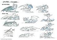 Spyro TeamTO concept3