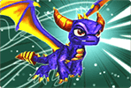 Spyro (Skylanders)basicupgrade2