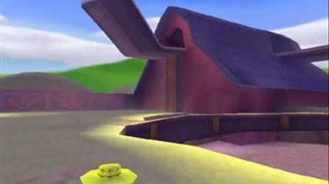 Spyro Ripto's Rage Robotica Farms Intro and Extro