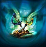 Ghosts Swords promo