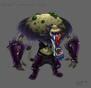 A Wraith Tier2