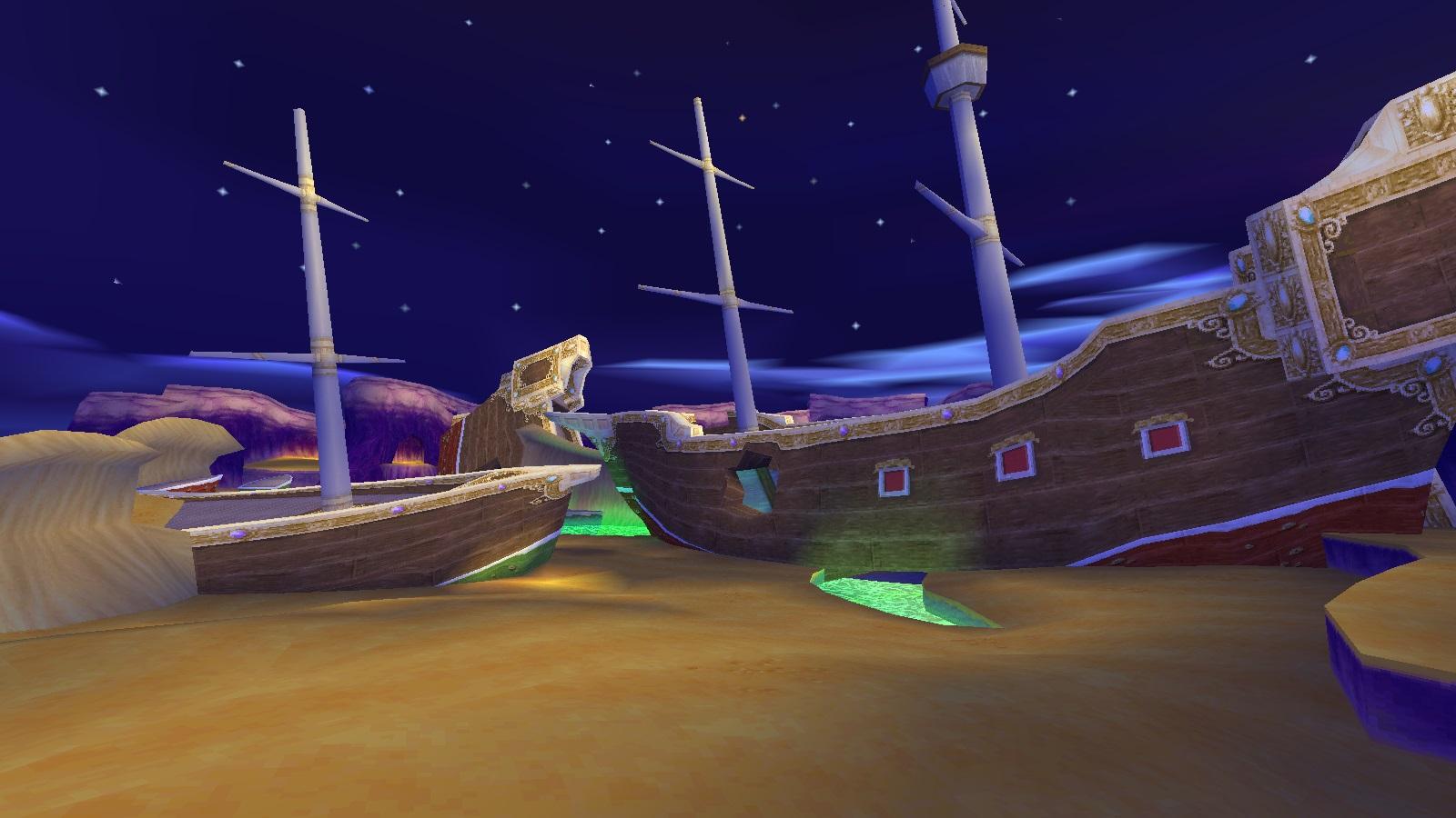 Category:Realms (Spyro: Year of the Dragon) | Spyro Wiki ...
