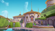 Airborn-studios-spyro-reignited-trilogy-summerforest columns