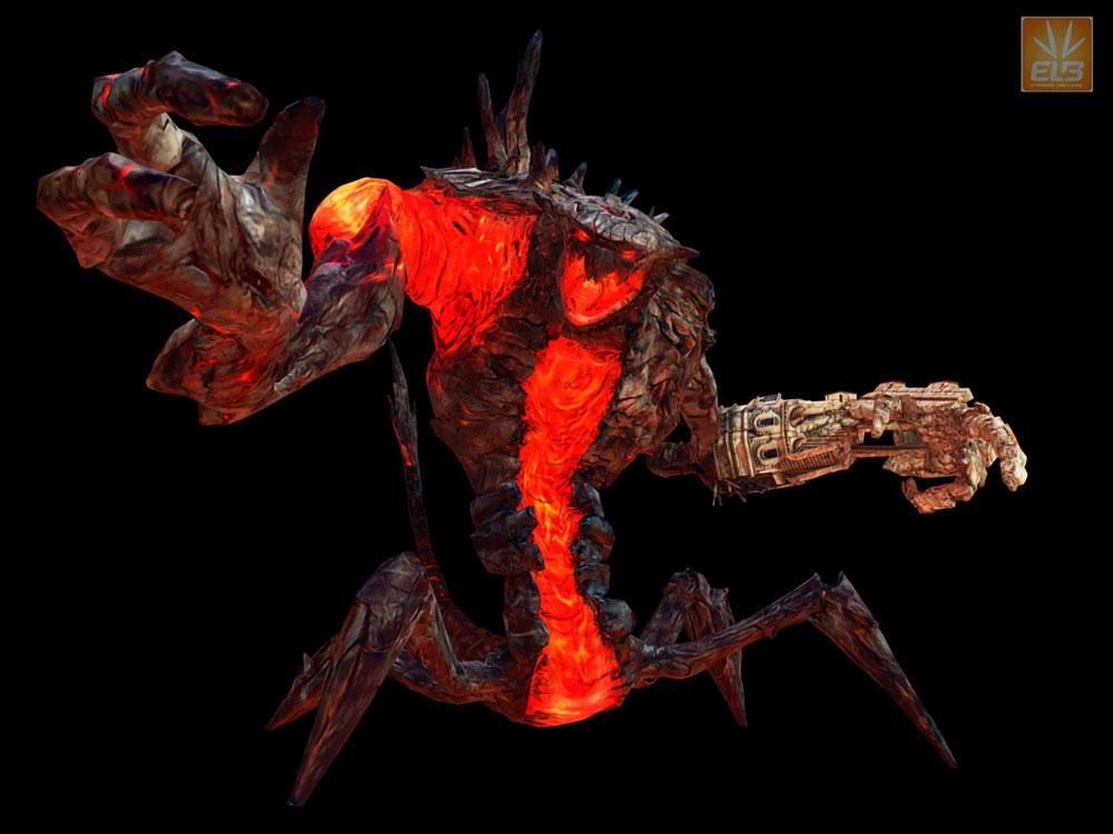 Golem (character) | Spyro Wiki | Fandom