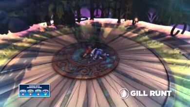 Meet the Skylanders Gill Runt