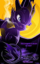 Spyro Revolution
